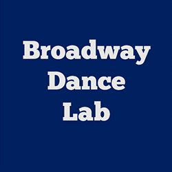 Broadway Dance Lab